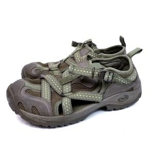 Chaco Water Sport Sandals Size 7.5